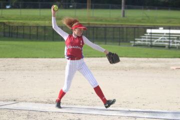 Charlotte Pitching